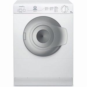 Indesit NIS41V 4kg Vented Tumble Dryer – White