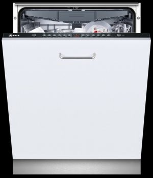 Neff S513N60X2G Built In Dishwasher – Stainless Steel