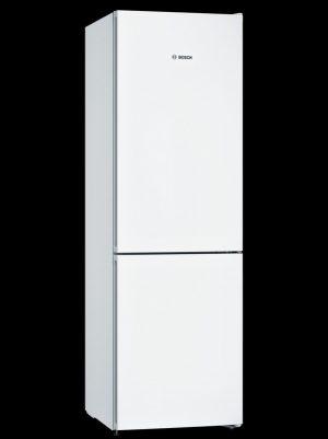 Bosch KGN36VWEAG Frost Free Fridge Freezer – White