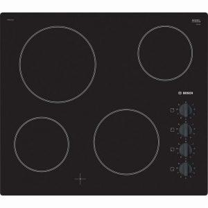 Bosch PKE611CA1E 60cm Ceramic Hob – Black