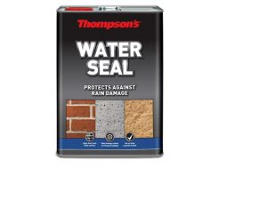 Ronseal Thompson Water Based Water Seal 5L