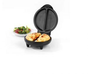 Salter Omelette Maker 750W + Recipes
