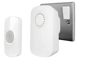 Smartchime Plug In Door Chime