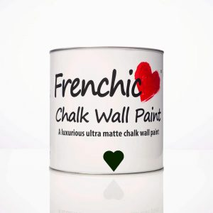 Frenchic Wall Paint Black Forest 2.5l