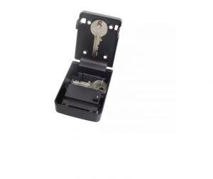 Sterling Key Minder- 2 Medium Keys