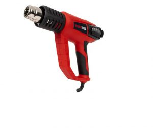 Toolbank Olympia Heat Gun with Accessories 2000W 240V