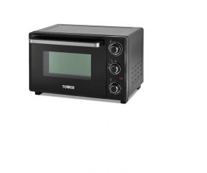 Tower Mini Oven + Timer 23L Black