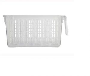 Whitefurze Caddy Basket Large
