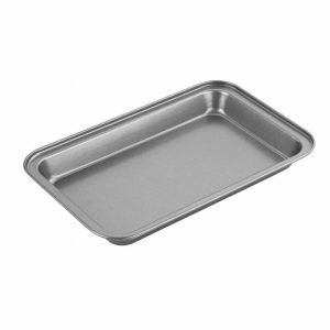 ChefAid Brownie Baking Tin 25x16cm