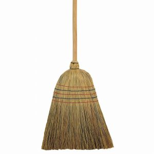 Elliott Corn Broom and Handle