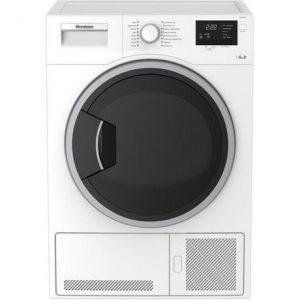 Blomberg LTK28021W 8kg Condenser Tumble Dryer