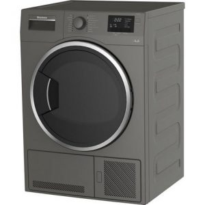 Blomberg LTK28031G 8kg Condenser Tumble Dryer