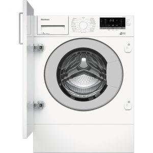 Blomberg LWI284410 8kg 1400 Spin Built-in Washing Machine