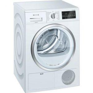 Siemens extraKlasse WT46G491GB 9kg Condenser Dryer