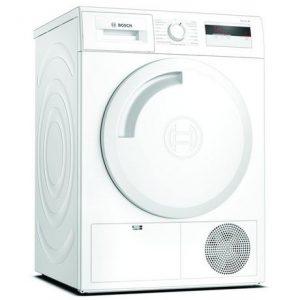 Bosch WTH84000GB 8kg Heat Pump Tumble Dryer – White