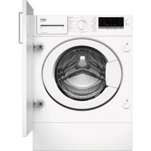 Beko WTIK74151F 7kg 1400 Spin Built In Washing Machine