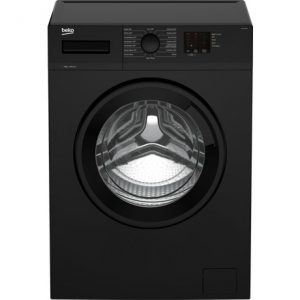 Beko WTK72041B 7kg 1200 Spin Washing Machine – Black