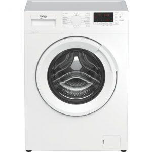 Beko WTL84141W 8kg 1400 Spin Washing Machine