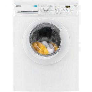 Zanussi ZWF81443W 8kg 1400 Spin Washing Machine