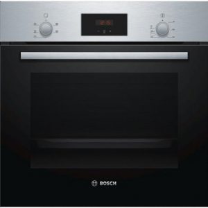 Bosch HHF113BR0B Built-in Electric Single Oven- Stainless Steel