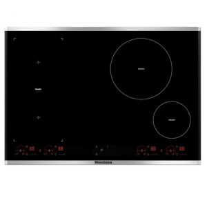 Blomberg MIX5402F Built-in Electric Induction Hob