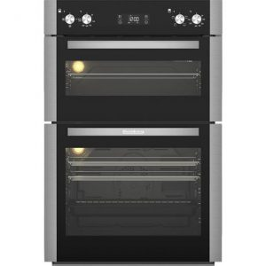 Blomberg ODN9302X Built-in Double Oven Electric Cooker