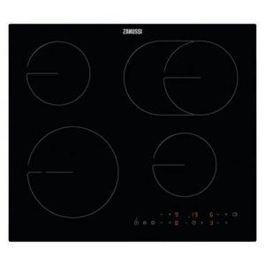 Zanussi ZHRX643K 59cm Ceramic Hob – Black