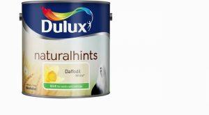 Dulux Luxurious Silk Daffodil White 2.5L