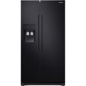 Samsung RS50N3513BC American Style Fridge Freezer