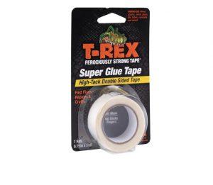 T-Rex Super Glue Tape 19mm x 4.5m