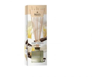 Prices Reed Diffuser – Sweet Vanilla