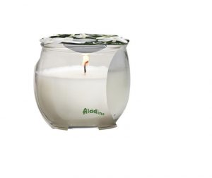 Prices Scented Candle Jar- Jasmine (Small)