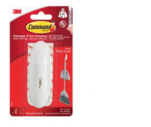 Command Large Wire Hook