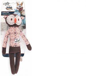 AllForPaws Vintage Jacket Owl
