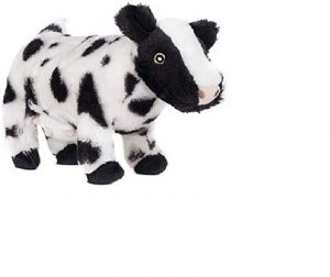 Animal Instincts Farmyard Friend Simone Cow- Large