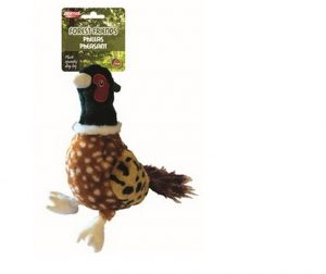 Animal Instincts Forest Friends Phileas Pheasant Large