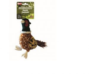 Animal Instincts Forest Friends Phileas Pheasant Small