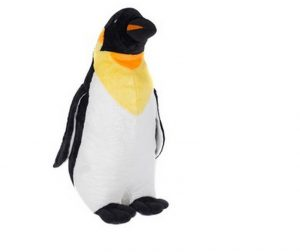 Animal Instincts Snow Mates Pedro Penguin XXL