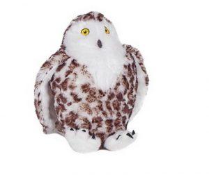 Animal Instincts Snow Mates Suri Snowy Owl Large