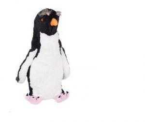 Animal Instincts Snow Mates Reggie Rock Hopper Small