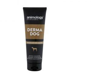 Animology Derma Dog Shampoo 250ml