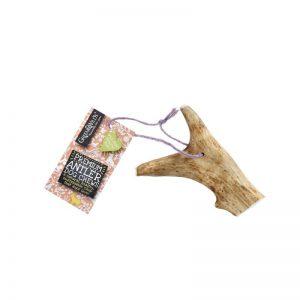 Green&Wilds Fallow Antler Dog Chew- Medium