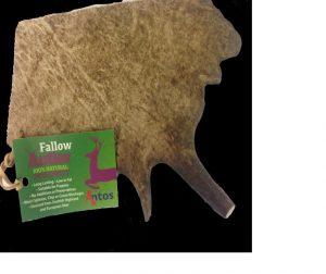 Antos Fallow Antler Chew Large 150-220g