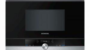 Siemens BF634LGS1B Built in Microwave – Stainless Steel