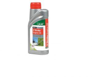 Alm Manufacturing 2 Stroke Oil 0.5L