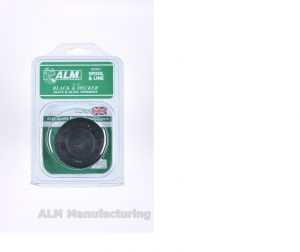 ALM Manufacturing spool and line BD037