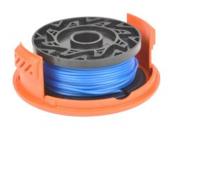 ALM Manufacturing Spool & Line with Cover BD432