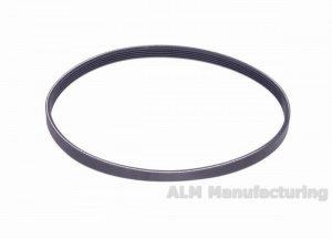 ALM Manufacturing poly v drive belt FL267