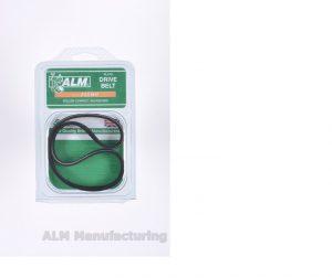 ALM Manufacturing poly v drive belt FL270