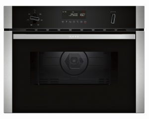 Neff C1AMG84N0B Built-in Oven with Microwave Function